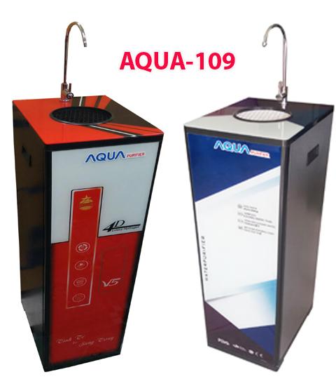 Máy lọc nước AQUA 8-10 cấp lọc