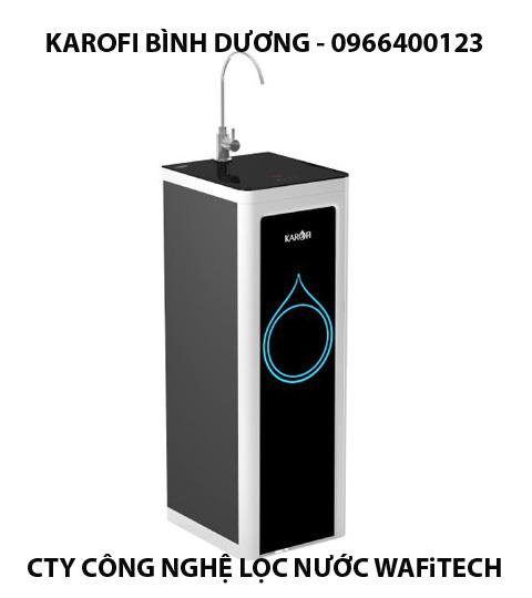 Máy lọc nước RO Karofi 9 cấp