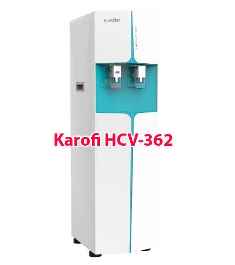 Máy lọc nước Karofi HCV263 ở Thuận An
