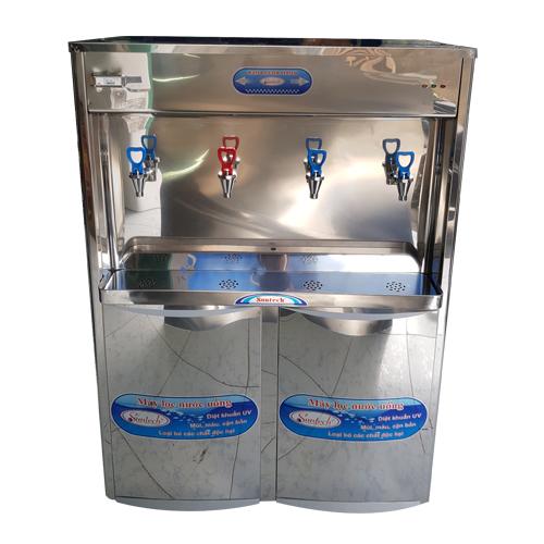 Máy lọc nước nóng lạnh công nghiệp 4 vòi ST-04UF
