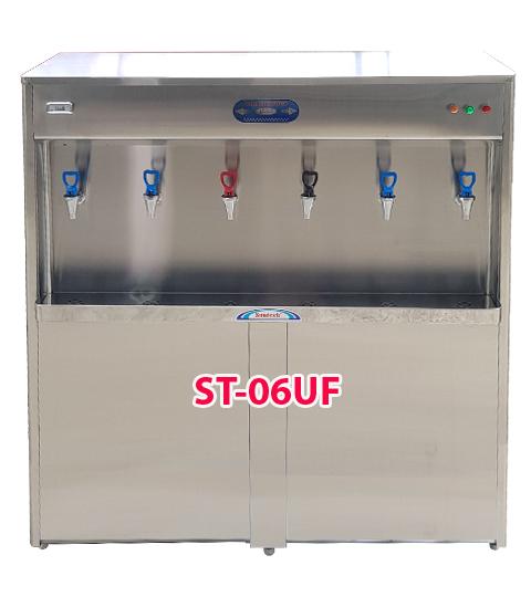 Máy lọc nước nóng lạnh 6 vòi Suntech ST-06