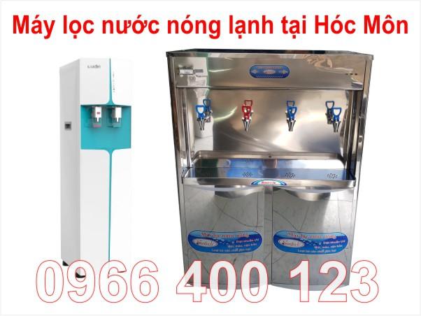 Máy lọc nước nóng lạnh uy tín tại Hóc Môn HCM