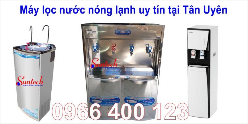bán máy lọc nước uy tín tại Tân Uyên Bình Dương